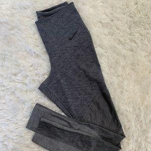 Grey Nike Dri-Fit Leggings!
